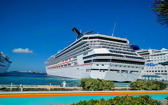 Crucero Carnival Victory