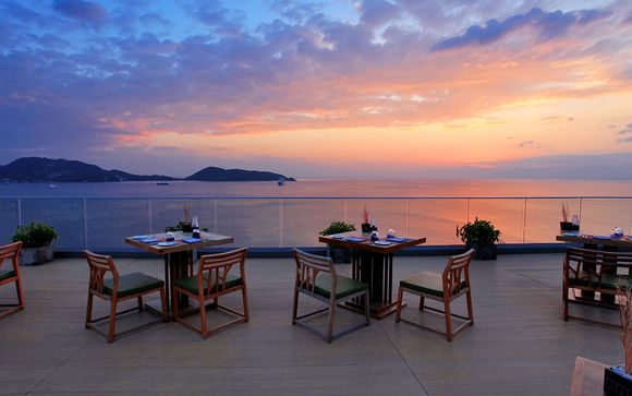 Kalima Resort & Spa Phuket 5*