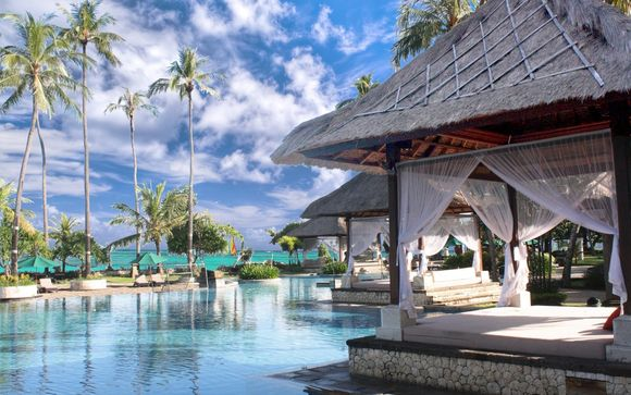 The Patra Bali Resort & Villas 5*