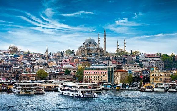 10 Karaköy A Morgan's Original