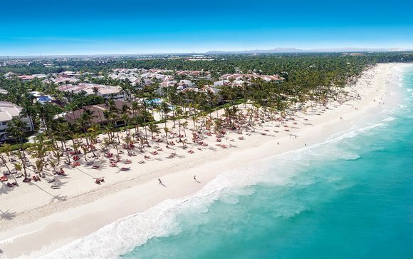 Occidental Punta Cana 5*
