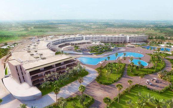 Marruecos Larache - Lixus Beach Resort 4* desde 88,00 €