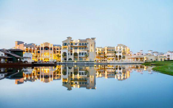 DoubleTree by Hilton La Torre Golf & Spa Resort 5*