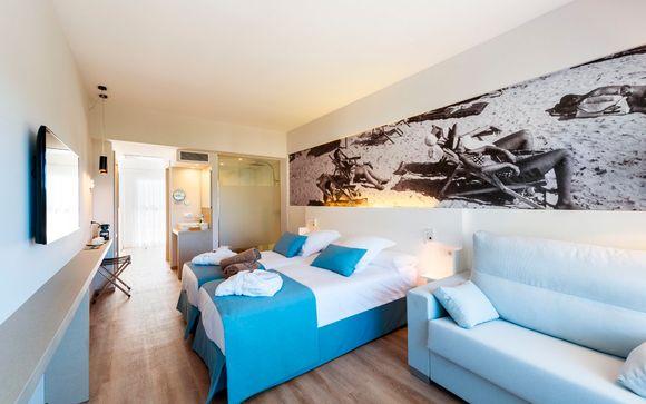 Hotel RD Mar de Portals 4*