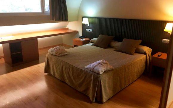 Hotel OCA Rocallaura Spa 4*