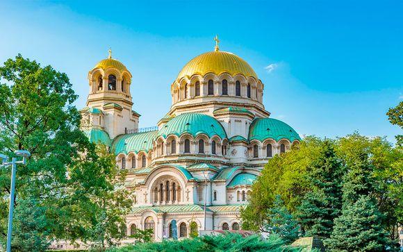 Tras los pasos de la antigua Macedonia