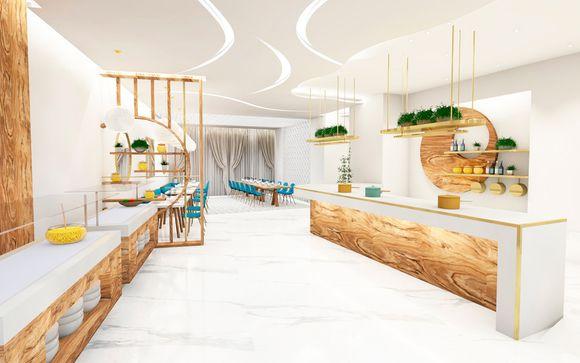 Vasia Boulevard Boutique Hotel 5*
