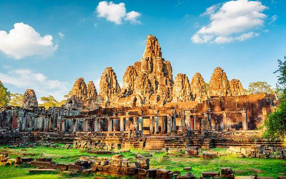 Extensión a Camboya (opción 2)