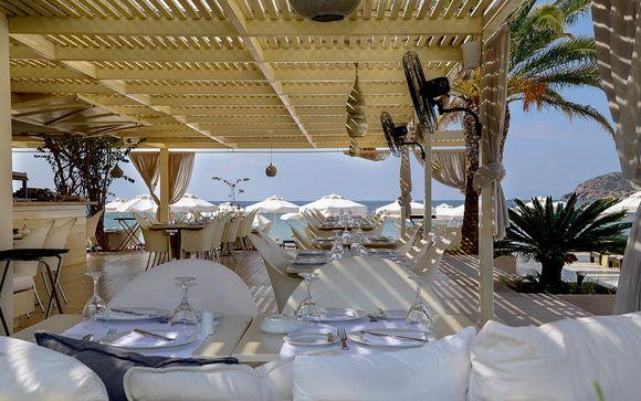 Plaza Resort Hotel 5*