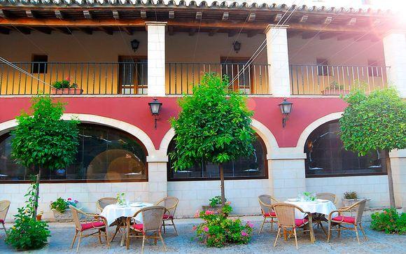 Hotel Bodega Real 4*