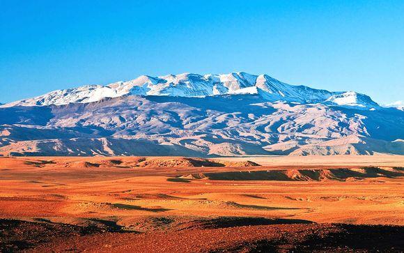 Be Live Experience Marrakech Palmeraie 4*, en Marrakech