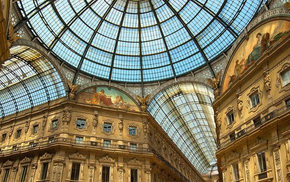 Tu destino Milán, en Italia te espera