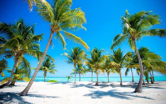 Tu destino en República Dominicana