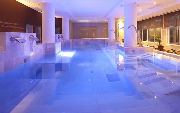 Hotel Coronado Thalasso & Spa 4* - Solo Adultos