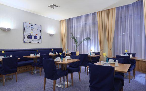 Starlight Suiten Hotel 4*