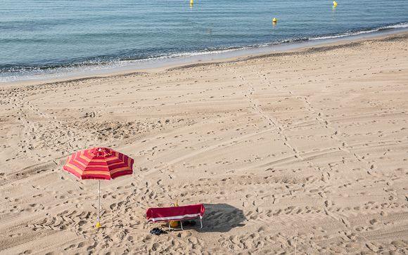 Cap d'Agde, en el sur de Francia, te espera