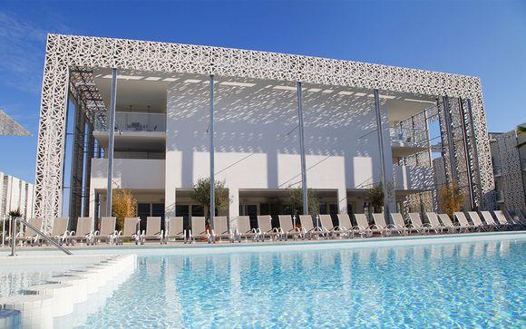 Résidence y Appart'Hotel Nakara Odalys