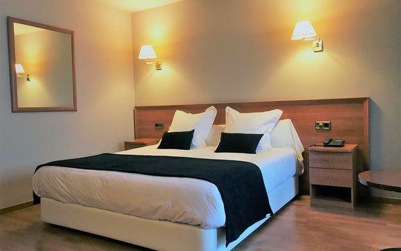 Niunit Hotel 4*