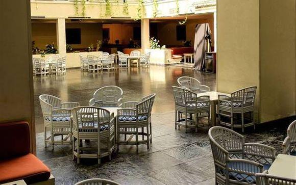 Hotel Portomagno 4*