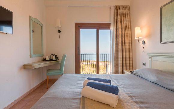 Hotel Brancamaria 4*