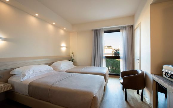 Hotel Grifone 4*