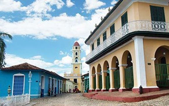 Hotel Meliá Las Dunas 5*