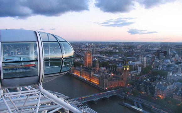 H10 London Waterloo 4*