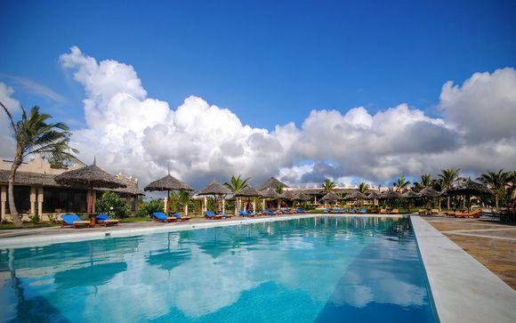 Seven Island Beach Resort 4*
