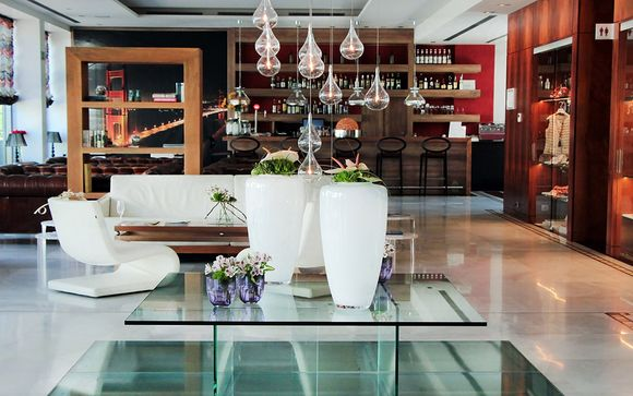 Hotel MiM Sitges 4*