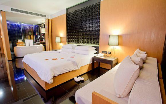 Ramada Resort by Wyndham Khao Lak 5*