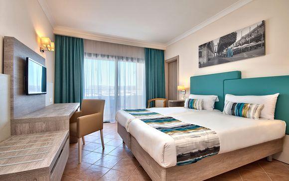 Labranda Riviera Resort & Spa 4*, en Malta