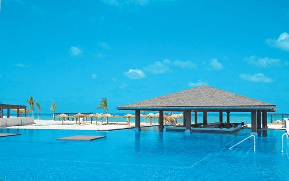 Royalton Blue Waters 5*, en Jamaica