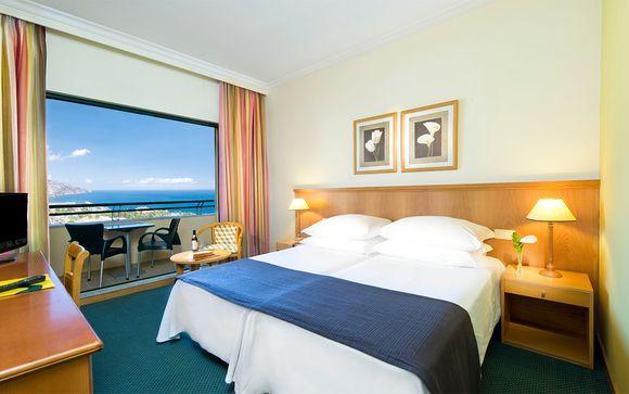 Madeira Panorâmico Hotel 4*