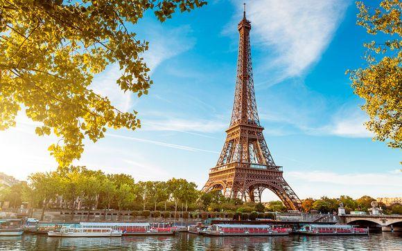 París te espera
