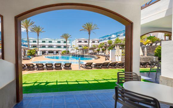 Hotel THe Mirador Papagayo 4*