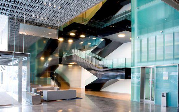 NH Collection Barcelona Constanza 4*