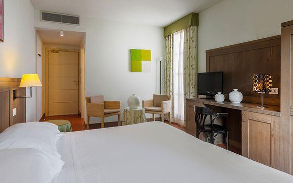 Villasanpaolo Spa Hotel 4*