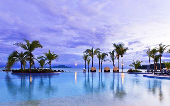 The Westin Playa Bonita 4*