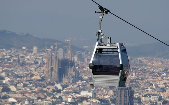 Ilunion Barcelona 4*