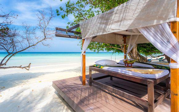 Holiday Inn Phi Phi 4*
