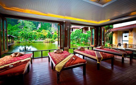 Railay Princess Resort & Spa 4*