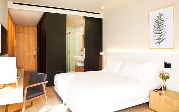 Hotel Arima 4*