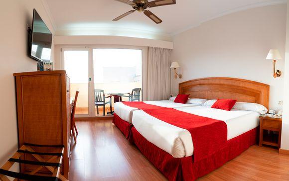 Senator Marbella Spa Hotel 4*