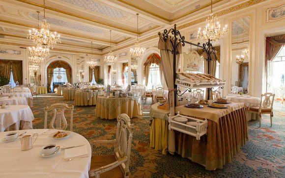Grand Hotel des Iles Borromees 5*