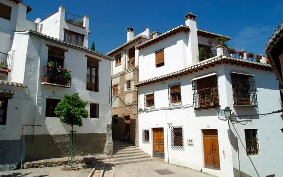 Granada te espera