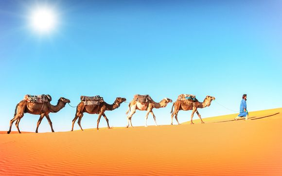 Marruecos te espera