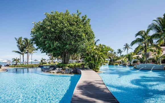 Sugar Beach - A Sun Resorts 5*