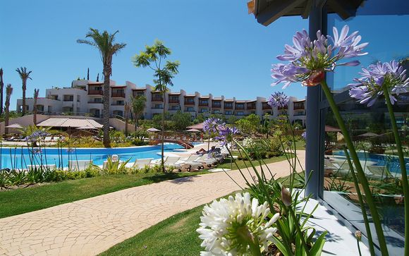 Precise Resort El Rompido - The Club 4*