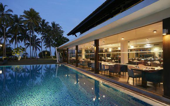 Avani Bentota Resort 4*