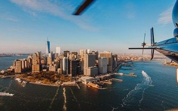 ¡Completa tu estancia en Nueva York!